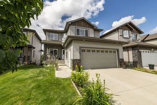 Photo 2: 1448 HAYS Way in Edmonton: Zone 58 House for sale : MLS®# E4229642
