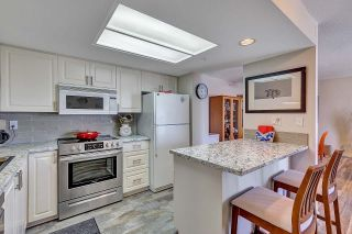 """Photo 12: 2006 739 PRINCESS STREET Street in New Westminster: Uptown NW Condo for sale in """"Berkley Place"""" : MLS®# R2599059"""