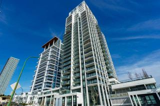 "Main Photo: 906 2378 ALPHA Avenue in Burnaby: Brentwood Park Condo for sale in ""MILANO"" (Burnaby North)  : MLS®# R2551718"