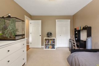 Photo 24: 111 JACOBS Road in Port Moody: North Shore Pt Moody House for sale : MLS®# R2590624