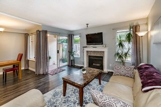 """Photo 7: 10 9045 WALNUT GROVE Drive in Langley: Walnut Grove Townhouse for sale in """"BRIDLEWOODS"""" : MLS®# R2606404"""