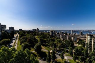 """Photo 20: 1201 701 W VICTORIA Park in North Vancouver: Central Lonsdale Condo for sale in """"Park Avenue Place"""" : MLS®# R2599644"""
