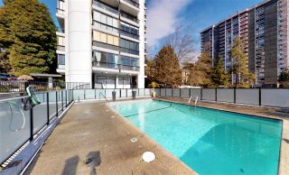 "Photo 32: 1703 650 16TH Street in West Vancouver: Ambleside Condo for sale in ""Westshore Place"" : MLS®# R2543449"