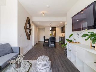 Photo 4: 313 719 W 3RD STREET in North Vancouver: Harbourside Condo for sale : MLS®# R2580285