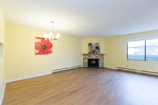 Photo 5: 3450 NAIRN AVENUE in Vancouver East: Champlain Heights Townhouse for sale ()  : MLS®# R2032614