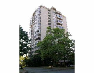 """Photo 1: 1803 2020 BELLWOOD AV in Burnaby: Brentwood Park Condo for sale in """"VANTAGE POINT"""" (Burnaby North)  : MLS®# V609042"""