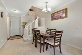 Photo 5: 104 1185 PACIFIC STREET in Coquitlam: North Coquitlam Townhouse for sale : MLS®# R2253631