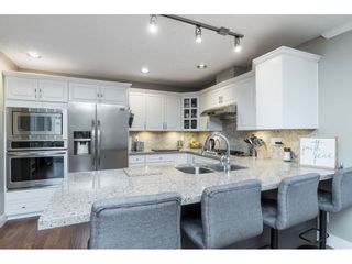 """Photo 6: 87 4001 OLD CLAYBURN Road in Abbotsford: Abbotsford East Townhouse for sale in """"Cedar Springs"""" : MLS®# R2419759"""
