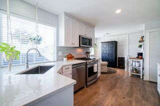 """Photo 11: 21 32659 GEORGE FERGUSON Way in Abbotsford: Abbotsford West Townhouse for sale in """"Canterbury Gate"""" : MLS®# R2567107"""