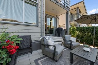 """Photo 11: 40 2603 162 Street in Surrey: Grandview Surrey Townhouse for sale in """"VINTERRA at Morgan Heights"""" (South Surrey White Rock)  : MLS®# R2604725"""