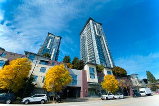 Main Photo: 1104 2225 HOLDOM Avenue in Burnaby: Central BN Condo for sale (Burnaby North)  : MLS®# R2621331