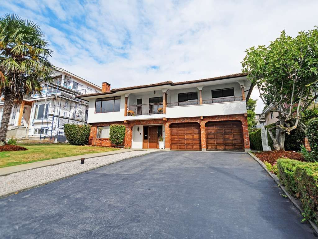 Main Photo: 4939 FRANCES Street in Burnaby: Capitol Hill BN House for sale (Burnaby North)  : MLS®# R2404530
