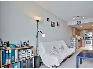 """Photo 11: 1001 1212 HOWE Street in Vancouver: Downtown VW Condo for sale in """"1212 HOWE"""" (Vancouver West)  : MLS®# V1055279"""
