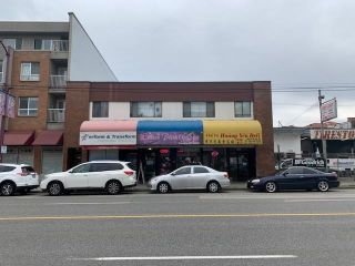 Photo 1: 5330 VICTORIA Drive in Vancouver: Victoria VE Multi-Family Commercial for sale (Vancouver East)  : MLS®# C8040643