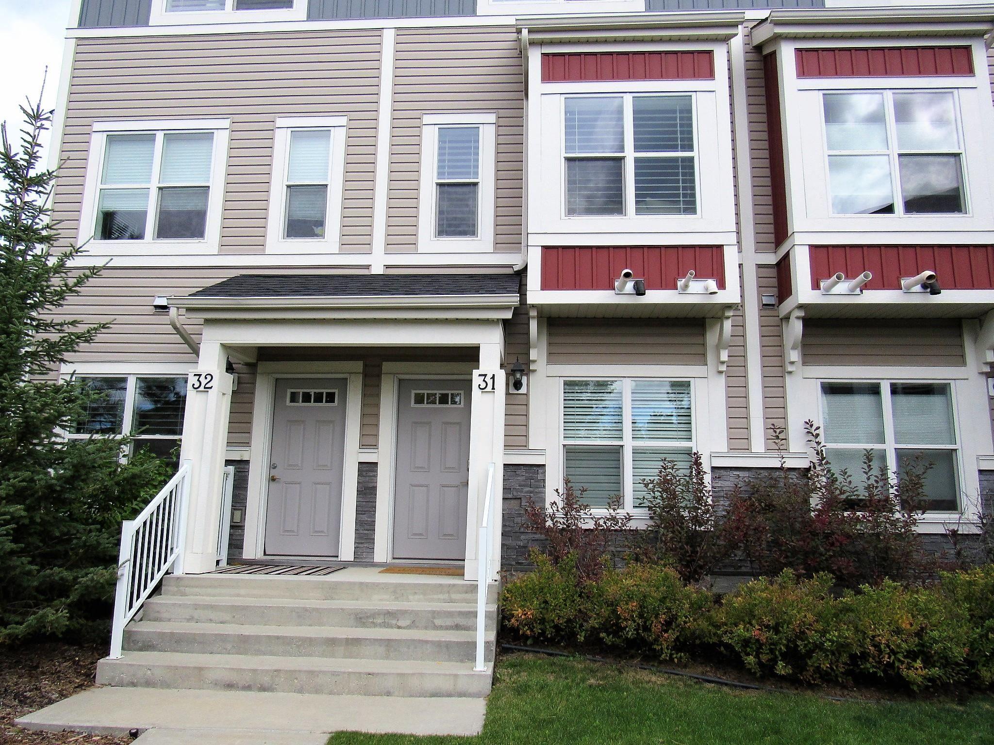 Main Photo: #31 3710 ALLAN Drive in Edmonton: Zone 56 Townhouse for sale : MLS®# E4263227