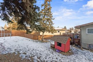 Photo 25: 216A Allan Crescent SE in Calgary: Acadia Semi Detached for sale : MLS®# A1062282