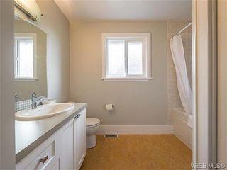 Photo 13: 599 Ridgegrove Ave in VICTORIA: SW Northridge House for sale (Saanich West)  : MLS®# 700992