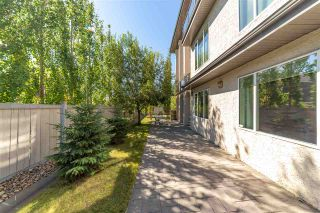 Photo 45: 20 Leveque Way: St. Albert House for sale : MLS®# E4243314