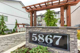 Photo 1: 28 5867 129 Street in Surrey: Panorama Ridge Townhouse for sale : MLS®# R2515216