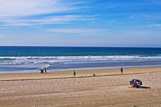 Photo 21: MISSION BEACH Condo for sale : 3 bedrooms : 3463 Ocean Front Walk in San Diego