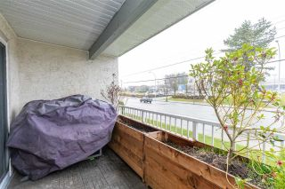 """Photo 21: 226 32850 GEORGE FERGUSON Way in Abbotsford: Central Abbotsford Condo for sale in """"ABBOTSOFRD PLACE"""" : MLS®# R2600359"""