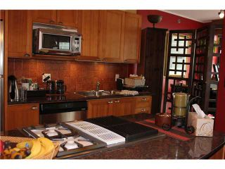 """Photo 8: 1507 1723 ALBERNI Street in Vancouver: West End VW Condo for sale in """"THE PARK"""" (Vancouver West)  : MLS®# V1032300"""
