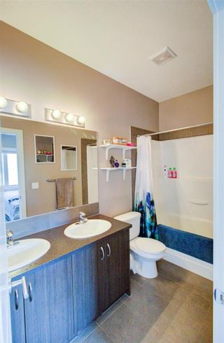 Photo 12: 336 Cranfield Common SE in Calgary: Cranston Row/Townhouse for sale : MLS®# A1096539