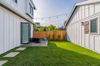 Photo 32: 977 KASLO Street in Vancouver: Renfrew VE 1/2 Duplex for sale (Vancouver East)  : MLS®# R2619440