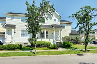 Photo 45: 201 Prestwick Circle SE in Calgary: McKenzie Towne Row/Townhouse for sale : MLS®# A1130382