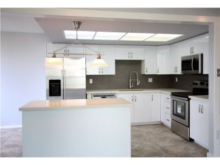 Photo 4: # 302 1199 EASTWOOD ST in Coquitlam: North Coquitlam Condo for sale : MLS®# V1110358