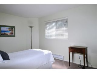 """Photo 9: 149 101 PARKSIDE Drive in Port Moody: Heritage Mountain Townhouse for sale in """"TREETOPS"""" : MLS®# V994969"""