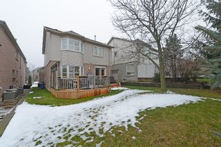 Photo 22: 2847 Castlebridge Drive in Mississauga: Central Erin Mills House (2-Storey) for sale : MLS®# W3082151
