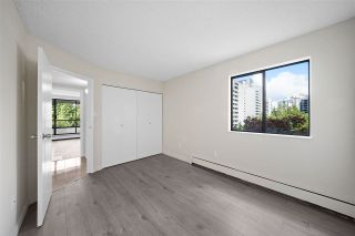 Photo 12: 701 6595 WILLINGDON AVENUE in Burnaby: Metrotown Condo for sale (Burnaby South)  : MLS®# R2586990