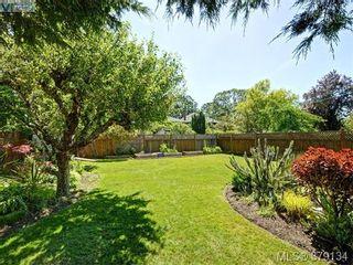 Photo 17: 2547 Scott St in VICTORIA: Vi Oaklands House for sale (Victoria)  : MLS®# 761489
