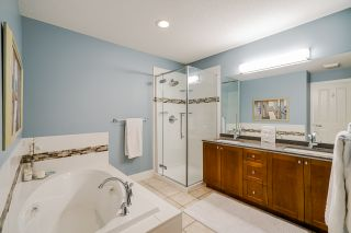 """Photo 19: 36 15450 ROSEMARY HEIGHTS Crescent in Surrey: Morgan Creek Townhouse for sale in """"CARRINGTON"""" (South Surrey White Rock)  : MLS®# R2435526"""