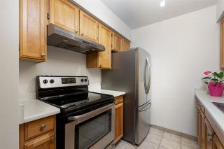 """Photo 11: 1355 W 8TH Avenue in Vancouver: Fairview VW Townhouse for sale in """"FAIRVIEW VILLAGE"""" (Vancouver West)  : MLS®# R2540948"""