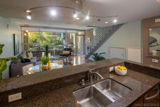 Photo 10: DOWNTOWN Condo for sale : 2 bedrooms : 321 10TH AVE #210 in San Diego
