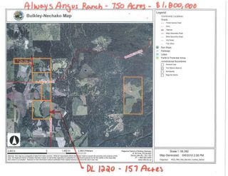 "Photo 3: DL 1220 WOODMERE Road: Telkwa Land for sale in ""WOODMERE"" (Smithers And Area (Zone 54))  : MLS®# R2397320"