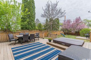 Photo 33: 1112 Spadina Crescent East in Saskatoon: City Park Residential for sale : MLS®# SK856203