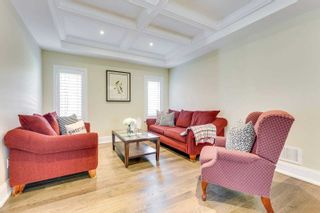 Photo 4: 2453 Old Carriage Road in Mississauga: Erindale House (2-Storey) for sale : MLS®# W5142877