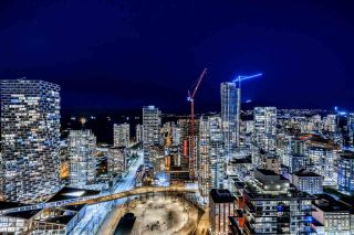 """Photo 25: 4601 1372 SEYMOUR Street in Vancouver: Downtown VW Condo for sale in """"The Mark"""" (Vancouver West)  : MLS®# R2618658"""
