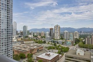 Photo 22: 2509 6538 NELSON AVENUE in Burnaby: Metrotown Condo for sale (Burnaby South)  : MLS®# R2441849