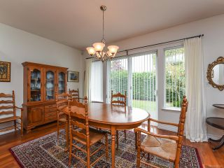 Photo 16: 9 737 ROYAL PLACE in COURTENAY: CV Crown Isle Row/Townhouse for sale (Comox Valley)  : MLS®# 826537