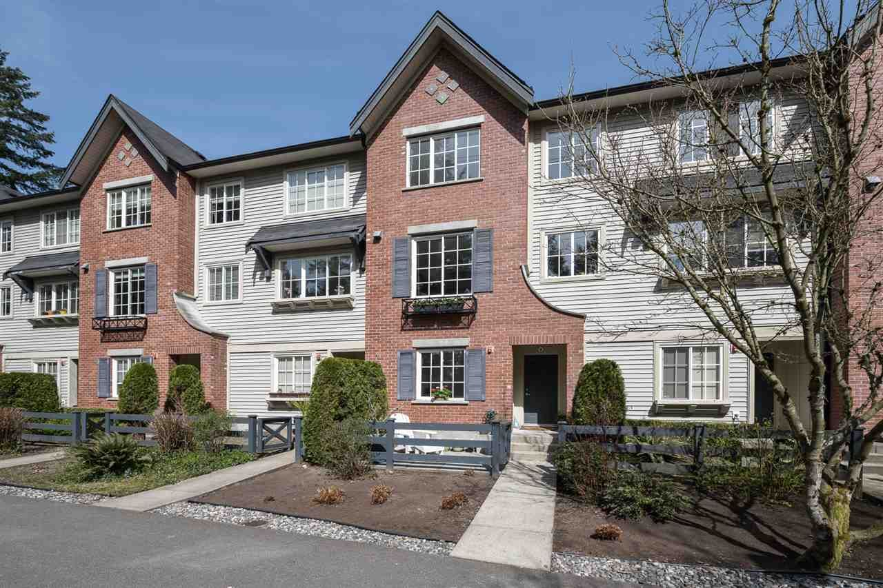 """Main Photo: 9 550 BROWNING Place in North Vancouver: Blueridge NV Townhouse for sale in """"Tanager"""" : MLS®# R2562518"""