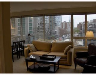 "Photo 1: 304 1177 HORNBY Street in Vancouver: Downtown VW Condo for sale in ""London Place"" (Vancouver West)  : MLS®# V762388"