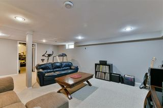 Photo 26: 27 Colebrook Avenue in Winnipeg: Richmond West Residential for sale (1S)  : MLS®# 202105649