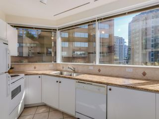 "Photo 8: 504 1177 HORNBY Street in Vancouver: Downtown VW Condo for sale in ""LONDON PLACE"" (Vancouver West)  : MLS®# R2061636"