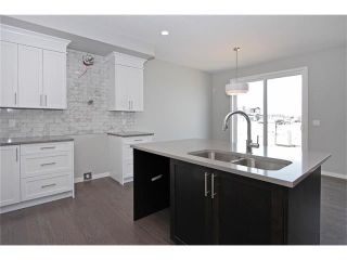 Photo 16: 158 WALGROVE Drive SE in Calgary: Walden House for sale : MLS®# C4075055