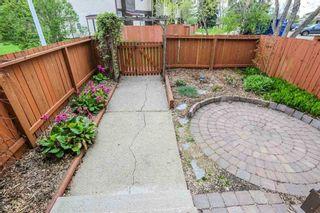 Photo 32: 17119 109 Street in Edmonton: Zone 27 Townhouse for sale : MLS®# E4225524