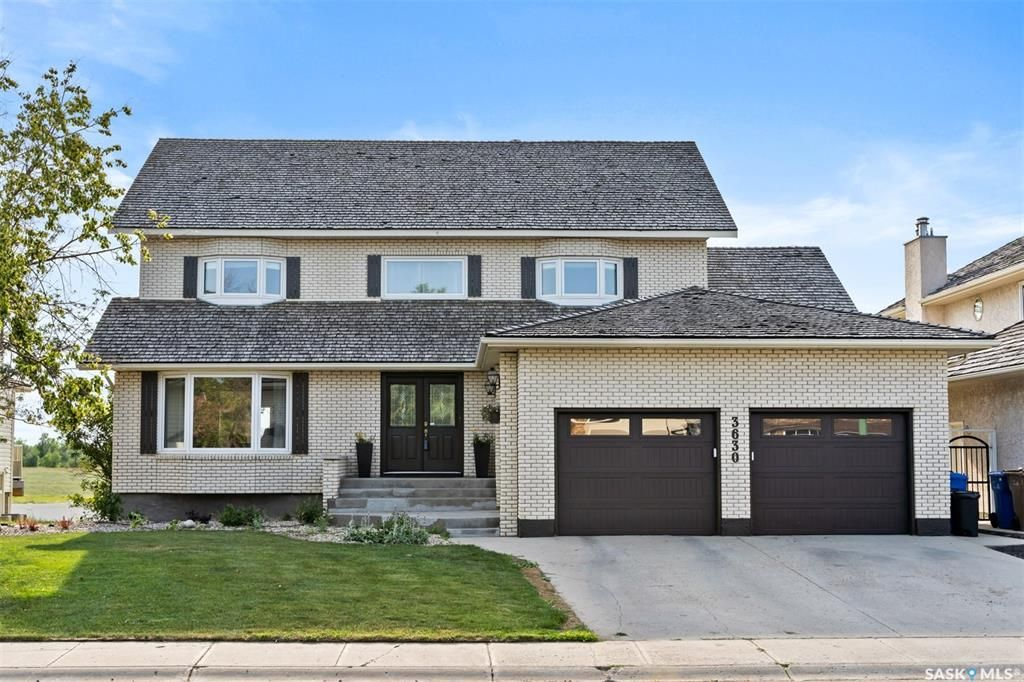 Main Photo: 3630 SELINGER Crescent in Regina: Richmond Place Residential for sale : MLS®# SK863295